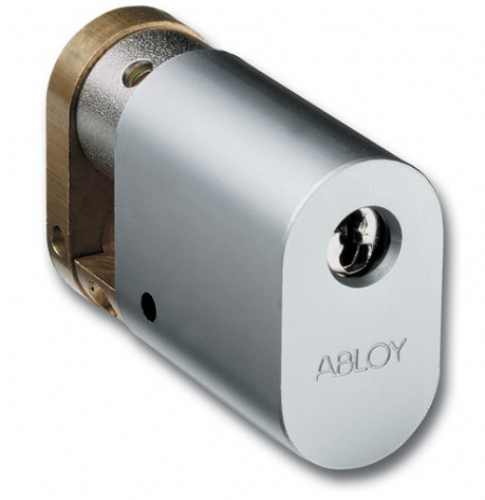 Abloy CY310 Protec2 UK Oval Single (Half) Cylinder